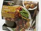 Co-op Roast chicken kit