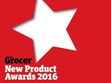 the grocer new product awards 2016