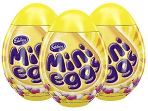 On easter 2015 cadbury mini eggs gift pack mini egg cadbury negle Image collections