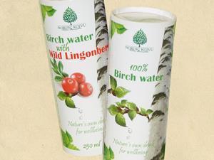Birch water uk