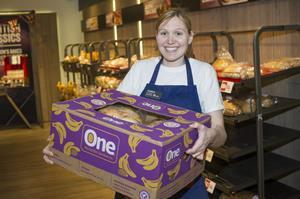 Tesco has redistributed five million meals with FareShare FoodCloud