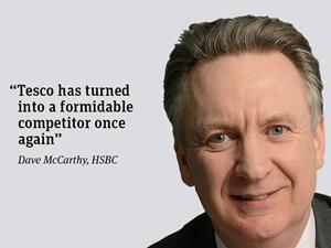 Dave McCathy opinion quote