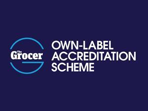 the grocer own label accreditation scheme