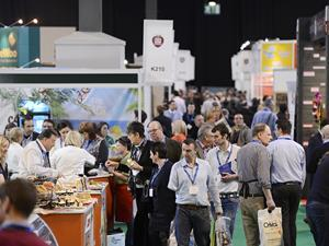 Food & drink show 2018