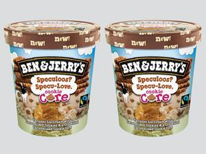The Focus Of Its Marketing Campaign This Year Is Core Range Which Declined By 43m IRI Partly As A Result Increased Deals On Ben Jerrys