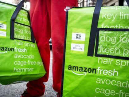 Amazon all set to revolutionise food industry with ready-to-eat meals