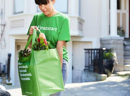 Aldi and Instacart launch grocery delivery in Atlanta