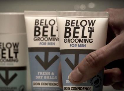 male intimate hygiene products