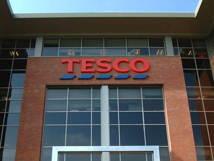 Tesco To Axe 1 200 Jobs At Its Head Office