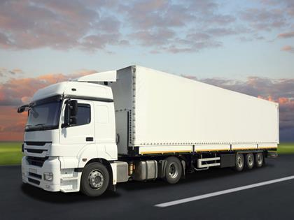 driverless lorry trials expected to get budget funding