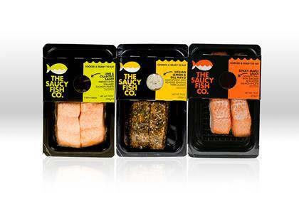 Saucy fish co expands in us with whole foods market listing for Whole foods fish on sale this week