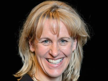 Minette Batters elected new NFU president