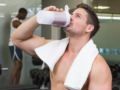 Chocolate Milk Before Bed Bodybuilding