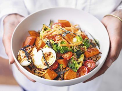 Waitrose trials bespoke nutritionist services in two stores waitrose food drink report seven trends of 2017 forumfinder Images