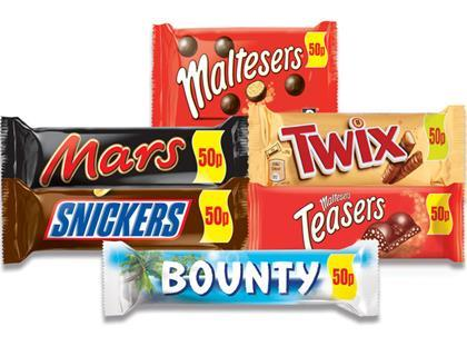 Deals getting less sweet as chocolate brands cut promotions