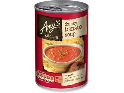 Amy S Kitchen Soup Asda