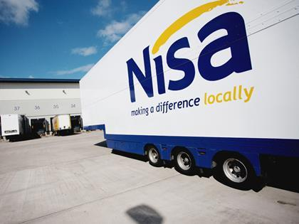 Member-owned Nisa Retail hires bankers to explore shock sale