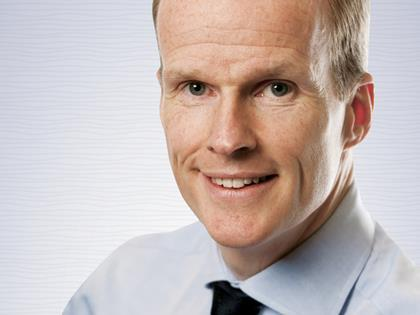 Booker's Charles Wilson to become Tesco's United Kingdom chief