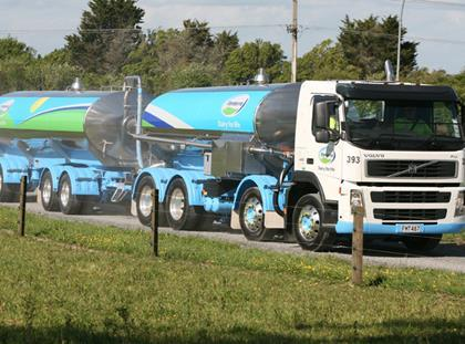 NZ's Fonterra posts H1 loss, writes down value of Beingmate stake