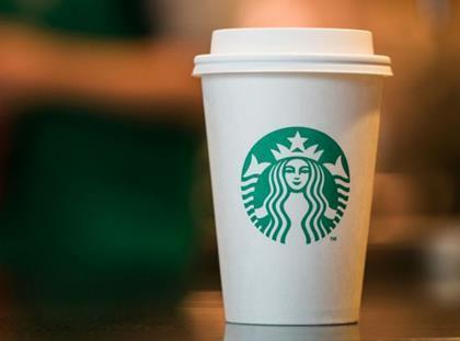 Starbucks Kicks Off 10m Moon Shot On Recyclable Cups