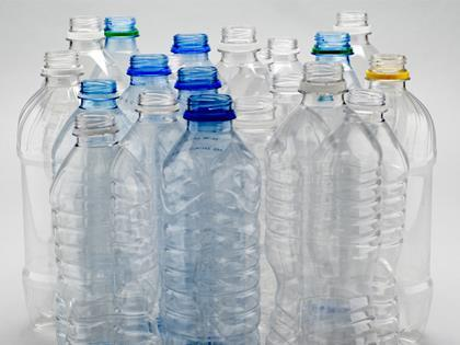 Bottled water suppliers join forces on plastic waste ...