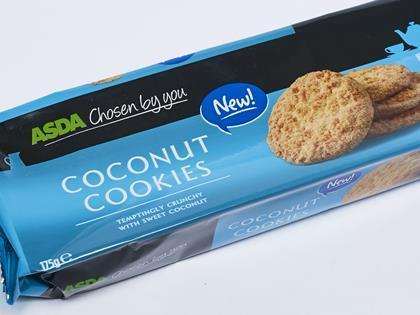Coconut cookies have your say solutioingenieria Gallery