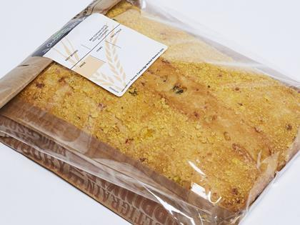 Asda chosen by you in store bakery spicy corn bread solutioingenieria Gallery