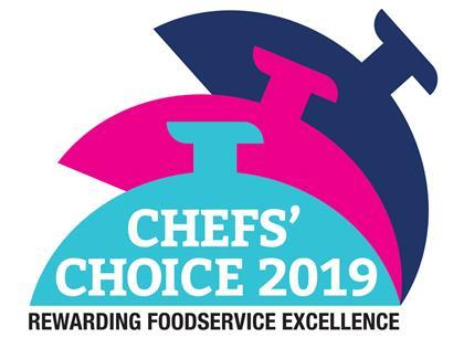 chef's choice logo 2019