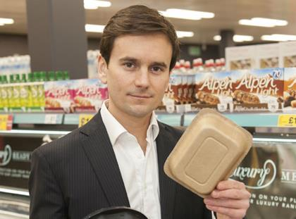 Retailer Iceland to ditch plastic packaging from its own-label line