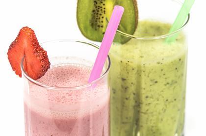 Focus On Juices And Smoothies 24 February