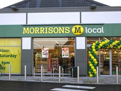 Former Morrisons chain My Local has shut nearly 90 stores over the past few days. Photograph: Andrew Matthews/PA The high street has been hit by a fresh wave of job cuts as more than 1, shop.