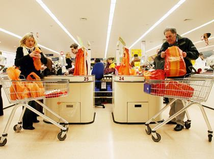 Sainsbury's announces pay rise for store staff and contract shake-up