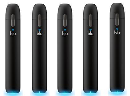 blu adds click and go myblu vaping pod