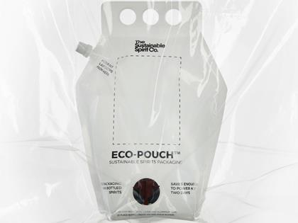 Eco Pouch Sustainable Spirit Co