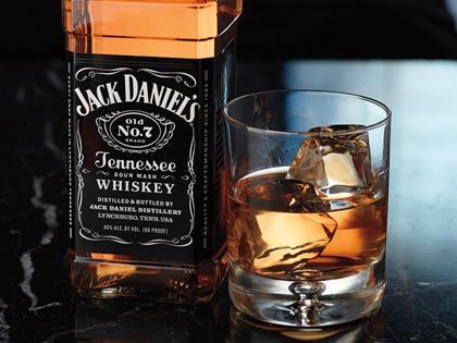 Jack Daniel\'s at £15 helps Asda keep up its winning run