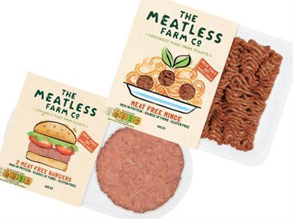 The Meatless Farm Co.