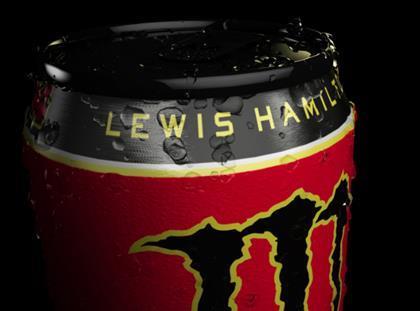 Lewis Hamilton teams u...