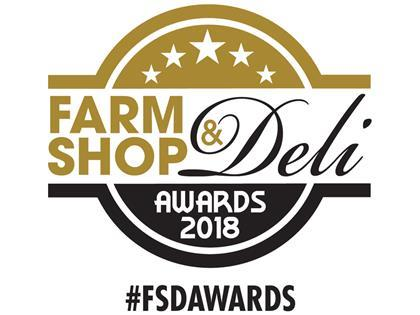 farm shop and deli awards 2018