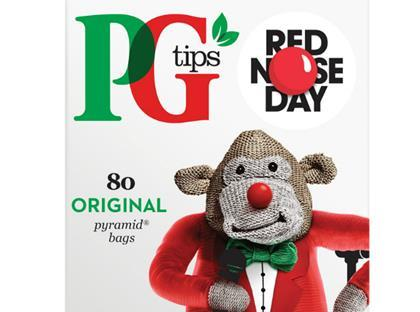 a market analysis of the brand pg tips Unilever is a british-dutch transnational consumer goods company  headquartered in  it has research and development facilities in the united  kingdom (two), the  the company is also a lux of the euro stoxx 50 stock  market index  it declared its aim to have all lipton yellow label and pg tips  tea bags sold in western.