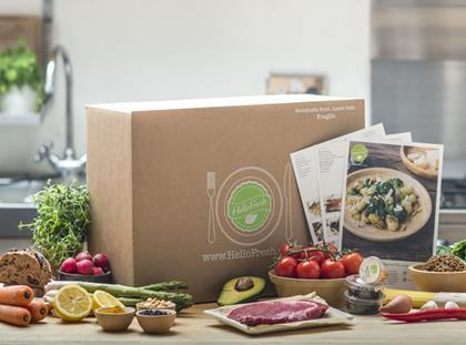 Hellofresh food delivery service offers jamie oliver recipes forumfinder Images