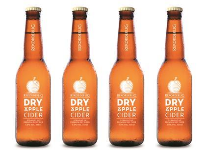 how to make flavoured cider