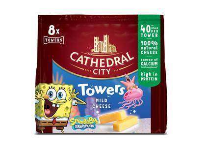 Cathedral City Nickelodeon