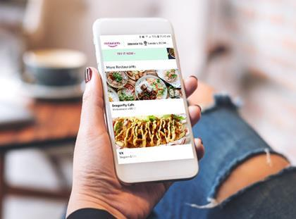 Amazon Calls End To Restaurants Takeaway Delivery Service