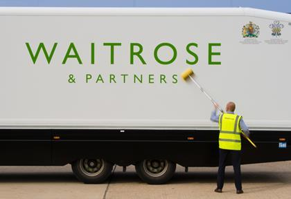 Christmas comes early as Waitrose and John Lewis unveil first joint advert