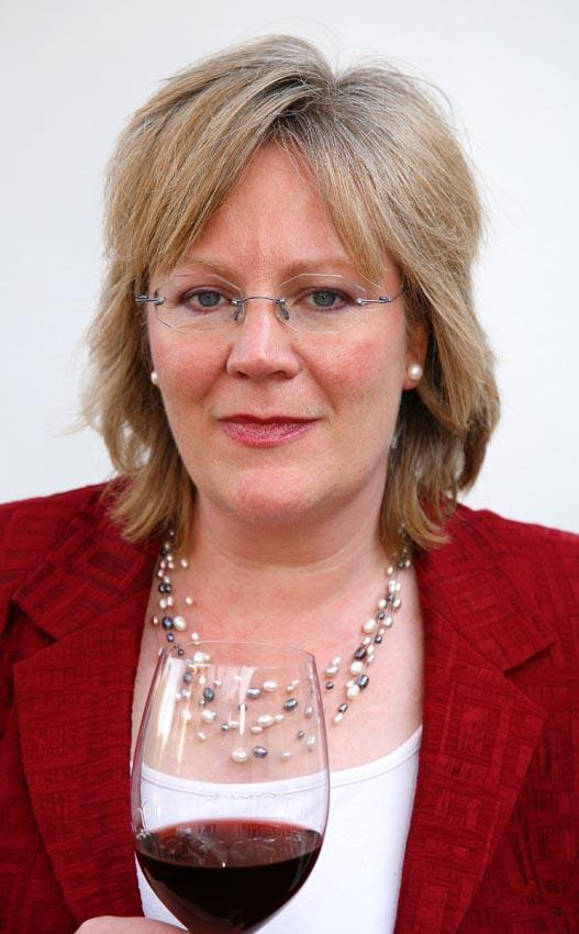 susan mccraith named first bargain booze master of wine