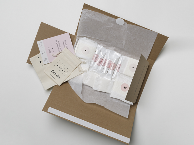 Dairy Aisle Blades : Eight personal care subscription boxes that should be on