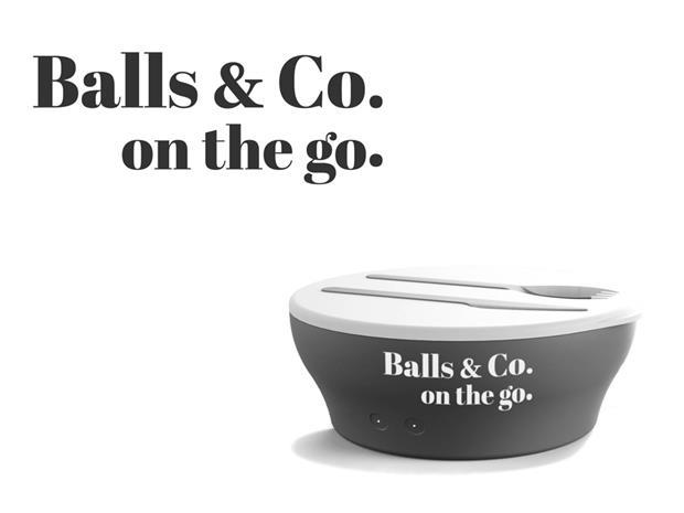 Balls & Co on the go