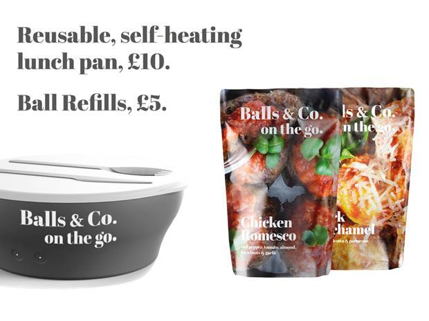 Balls & Co on the go 2