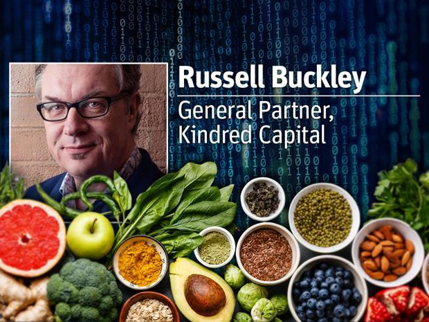 plant based webinar russell buckley
