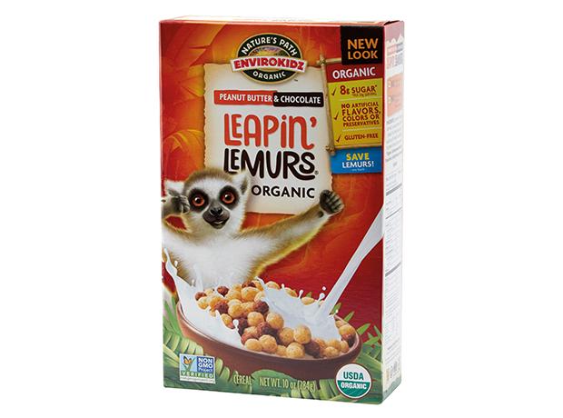 Lemurs Whole Foods